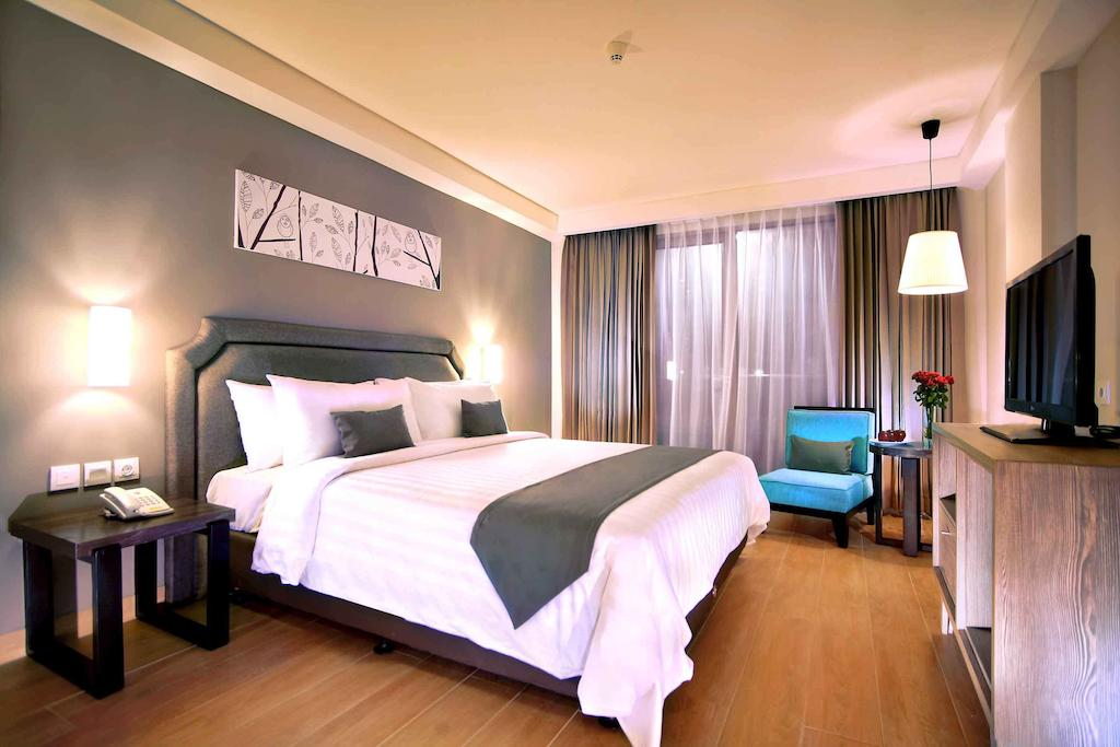 Горящие туры в отель Harper Kuta By Aston Кута Индонезия
