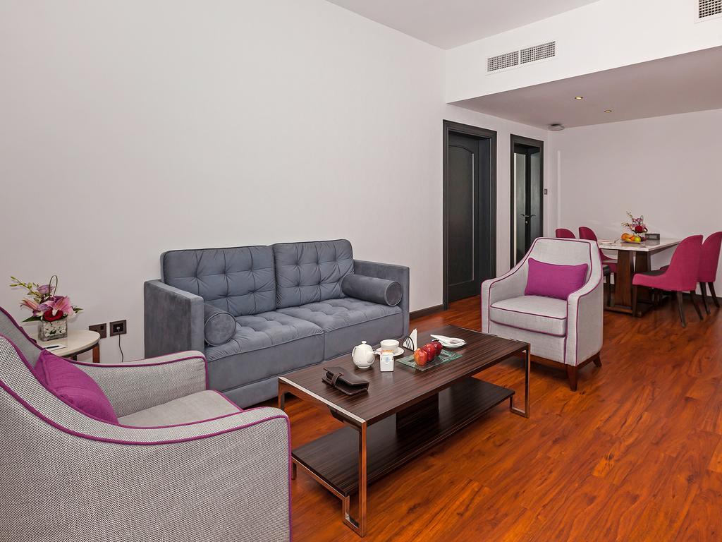 Тури в готель Flora Grand Hotel Дубай (місто)