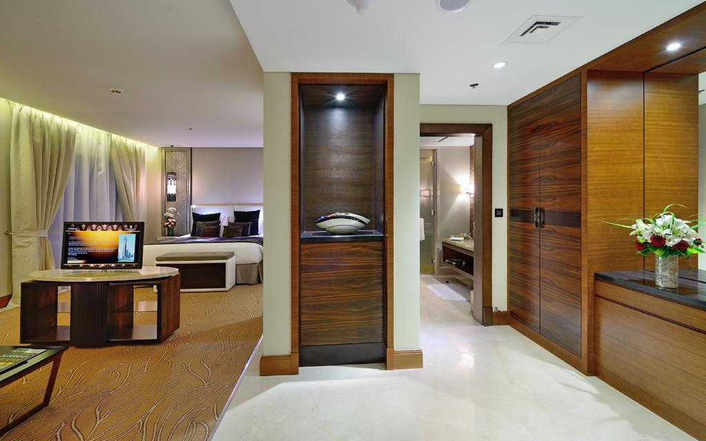 Гарячі тури в готель Millennium Plaza Hotel Dubai Дубай (місто)