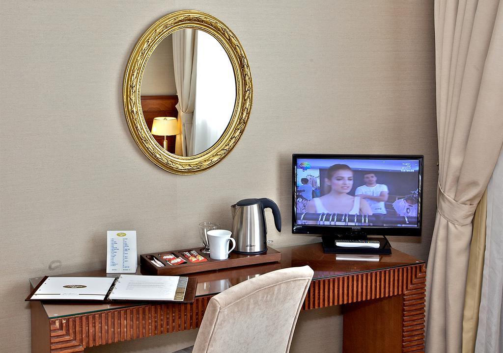 Tilia Hotel, Стамбул