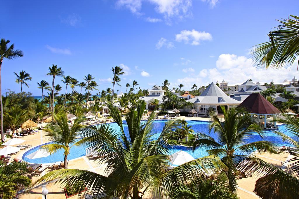 Туры в отель Luxury Bahia Principe Esmeralda