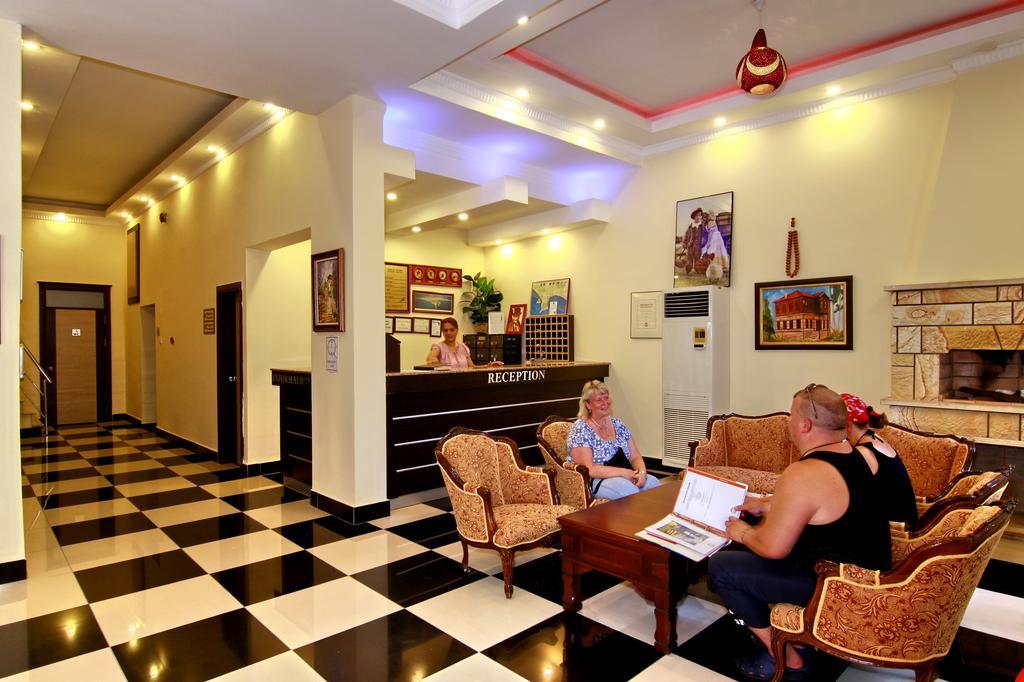 Горящие туры в отель Kleopatra Bavyera Hotel
