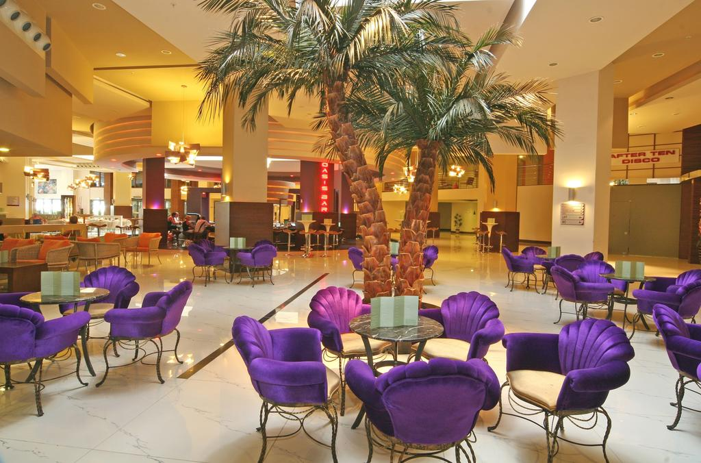 Відпочинок в готелі Limak Lara De Luxe Hotel & Resort