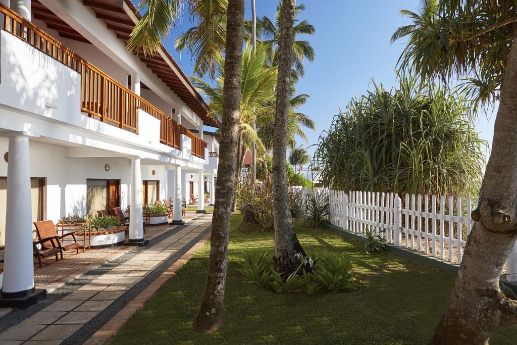 Відпочинок в готелі Dickwella Resort