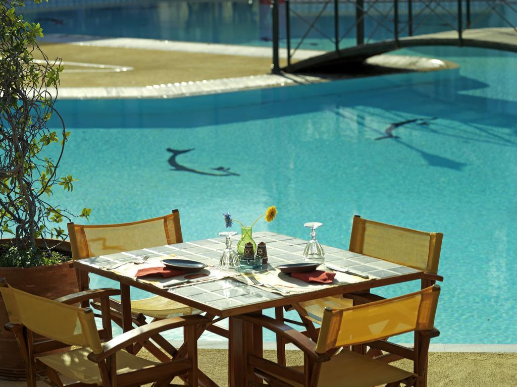 Тури в готель Dionysos Hotel Rhodes