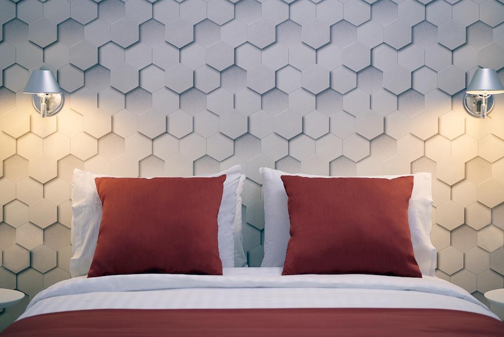 Отдых в отеле Amazon Hotel Афины Греция