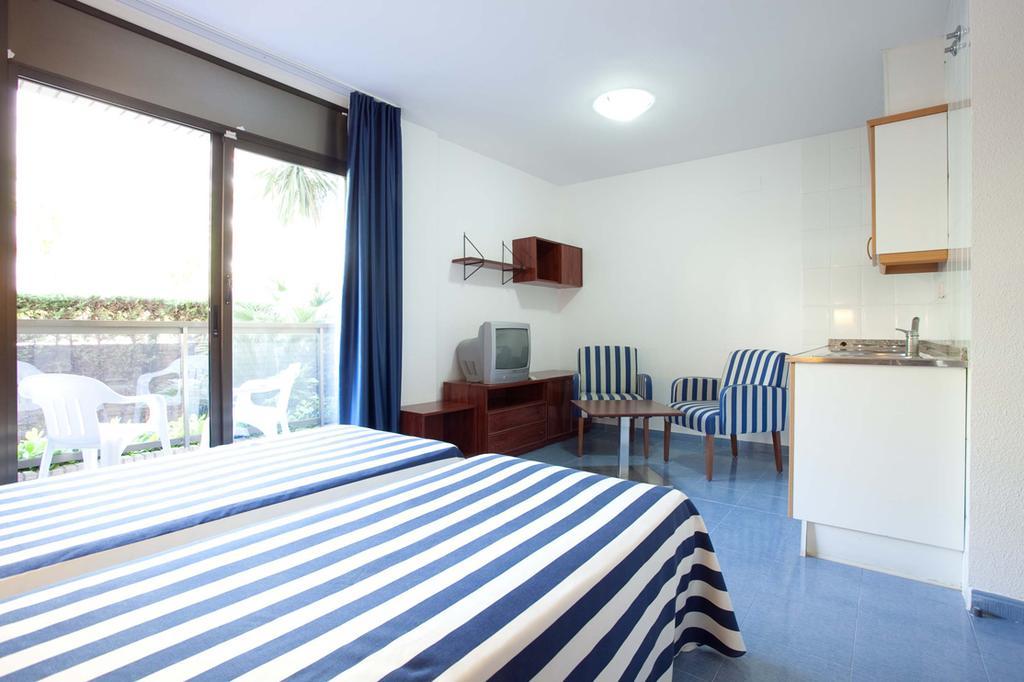 Відгуки гостей готелю Olimar Ii Aparthotel