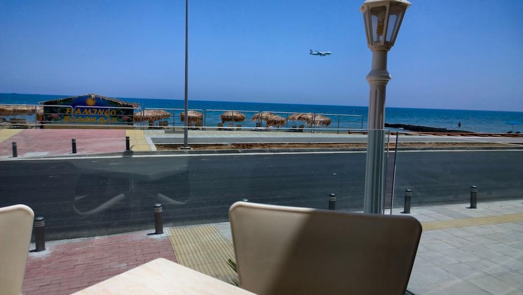 Flamingo Beach Hotel, Ларнака, Кипр, фотографии туров
