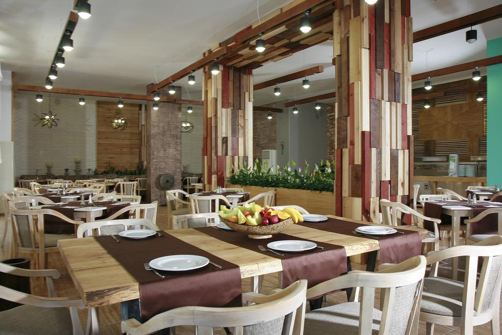 Горящие туры в отель Alba Солнечный Берег Болгария