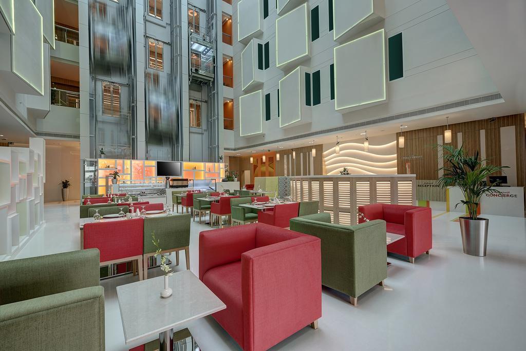 Al Khoory Atrium Hotel, ОАЭ