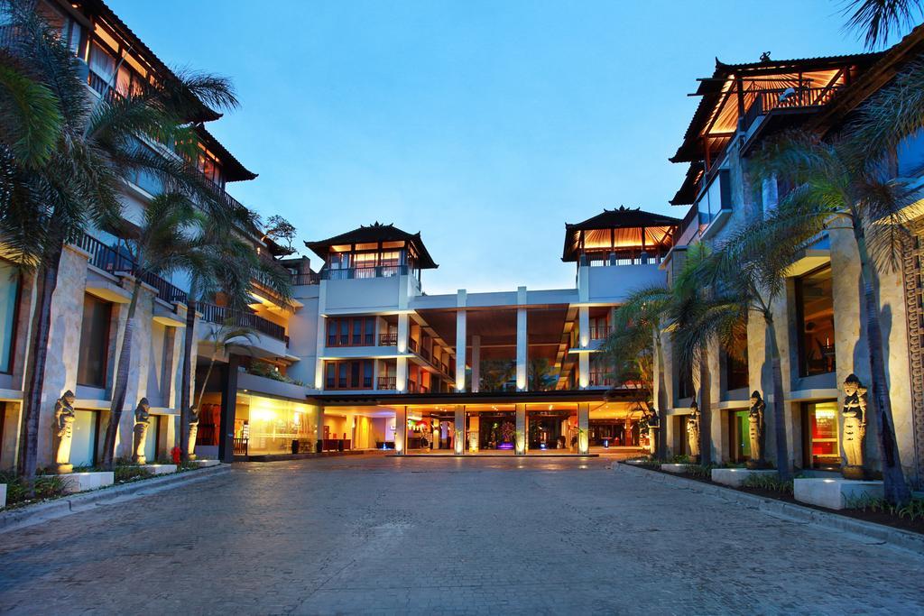 Кута Mercure Kuta Bali цены