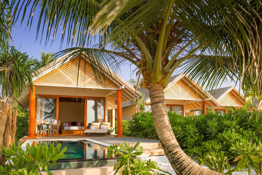 Тури в готель Kudafushi Resort & Spa Раа Атол Мальдіви