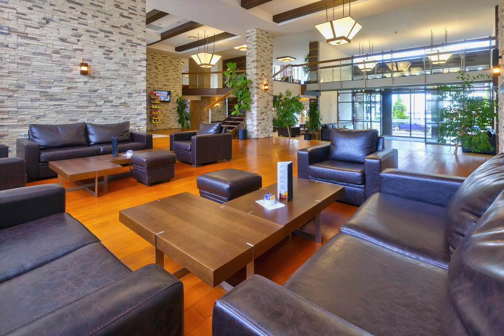 Отель, Terra Complex