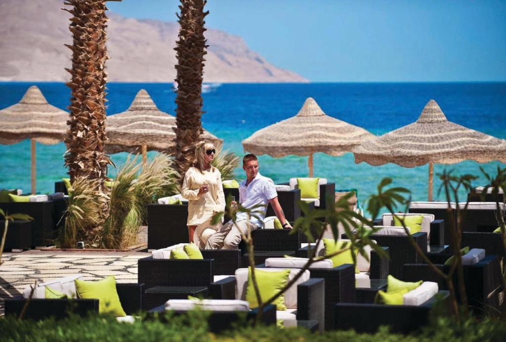 Baron Resort Sharm El Sheikh фото та відгуки