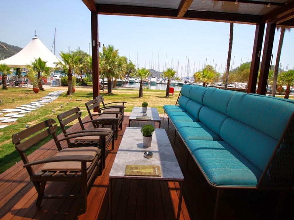Rixos Premium Gocek, Туреччина, Фетхіє