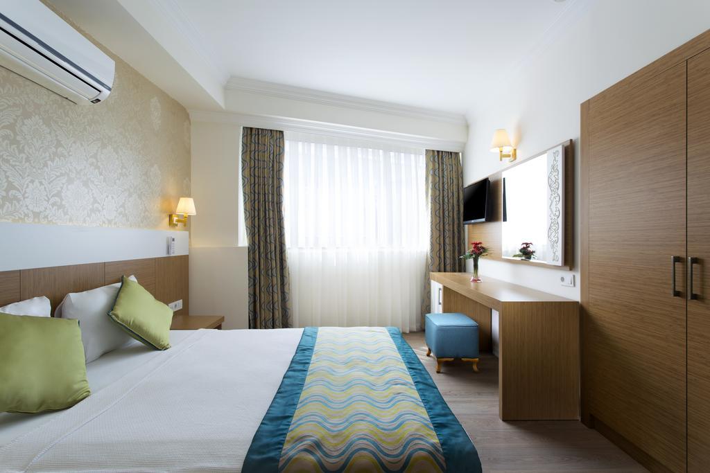 Kemer Dream Hotel, Туреччина