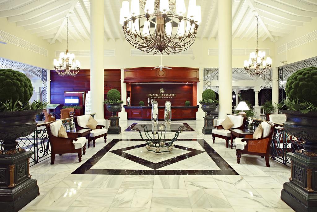 Горящие туры в отель Luxury Bahia Principe Esmeralda Пунта-Кана Доминиканская республика