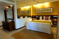 Отзывы об отеле Avani Kalutara Resort