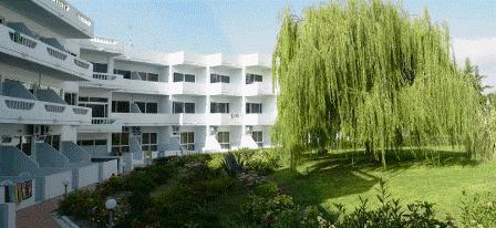 Sabina Hotel, Родос (Егейське узбережжя) ціни