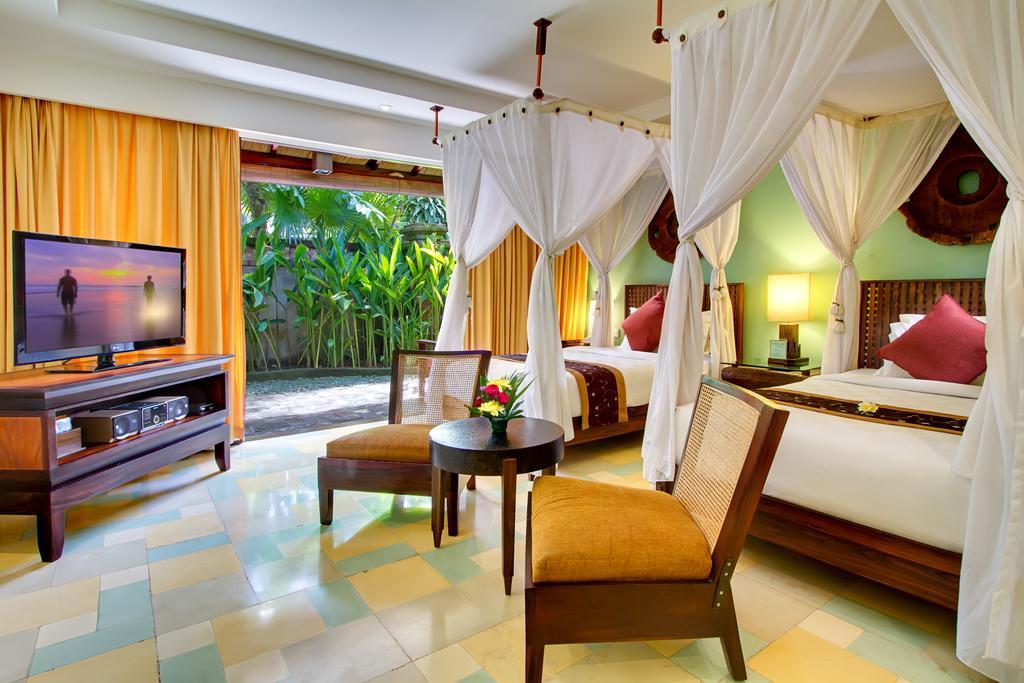 Фото отеля Rama Beach Resort & Spa