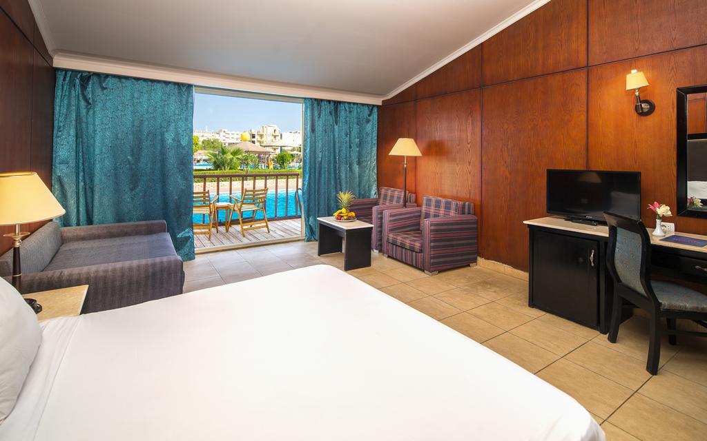Туры в отель Hawaii Caesar Palace Hotel & Aquapark (Ex. Mirage Aquapark) Хургада Египет