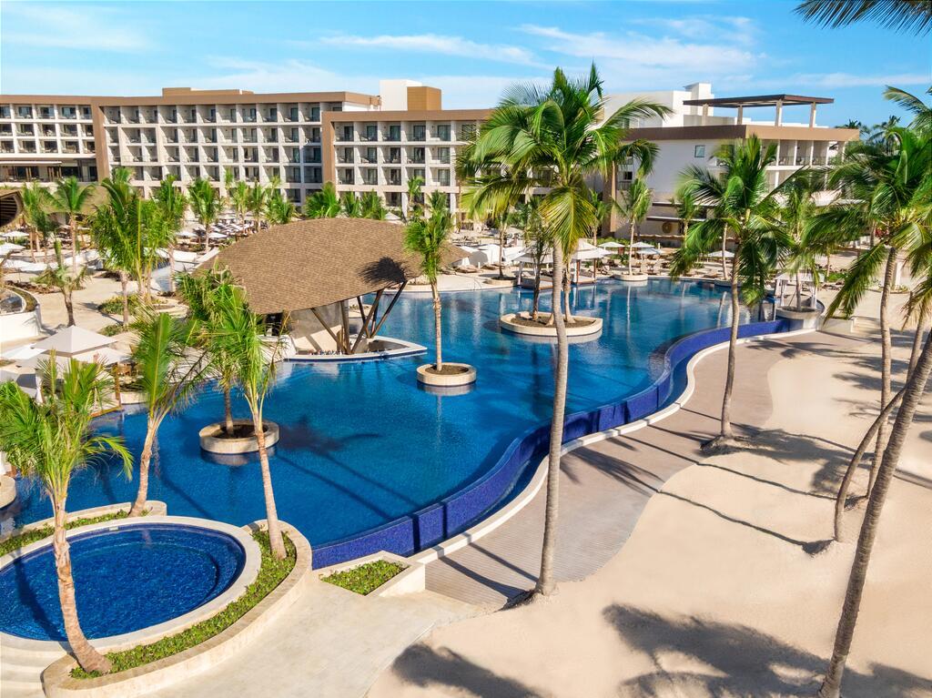 Hyatt Ziva Cap Cana, Кап Кана, Домініканська республіка, фотографії турів