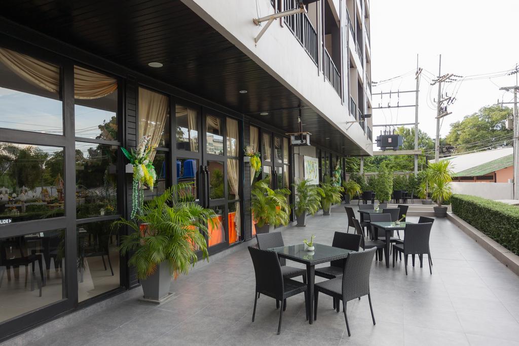Golden Tulip Essential Pattaya Hotel Таиланд цены