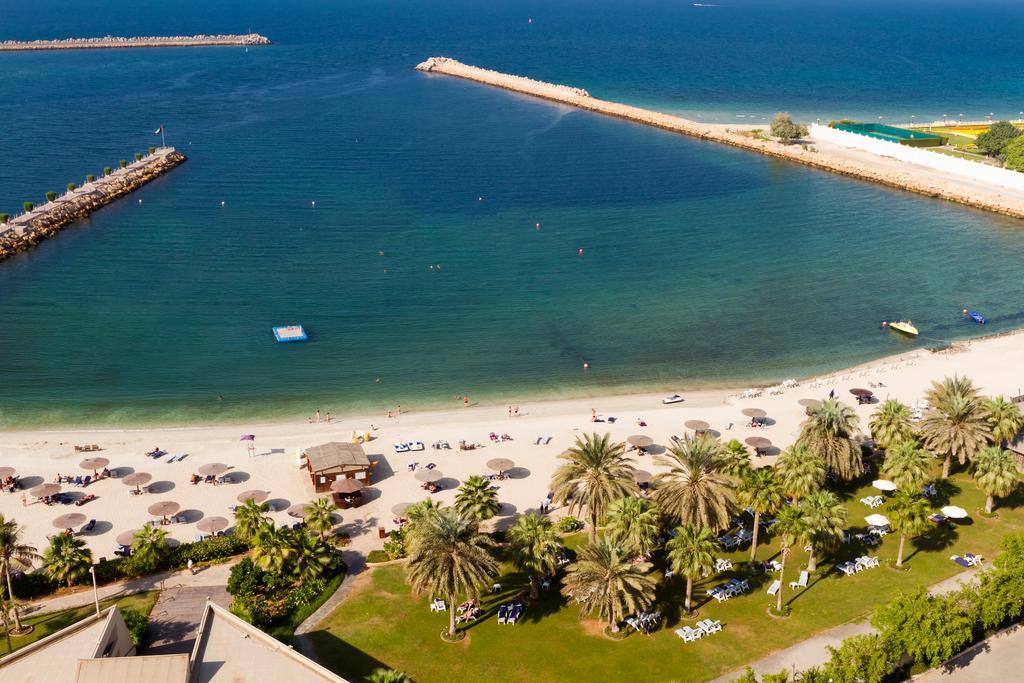 Відгуки туристів Radisson Blu Resort Sharjah