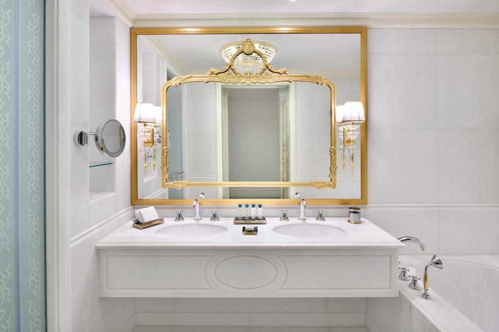 Emerald Palace Kempinski Dubai ОАЕ ціни