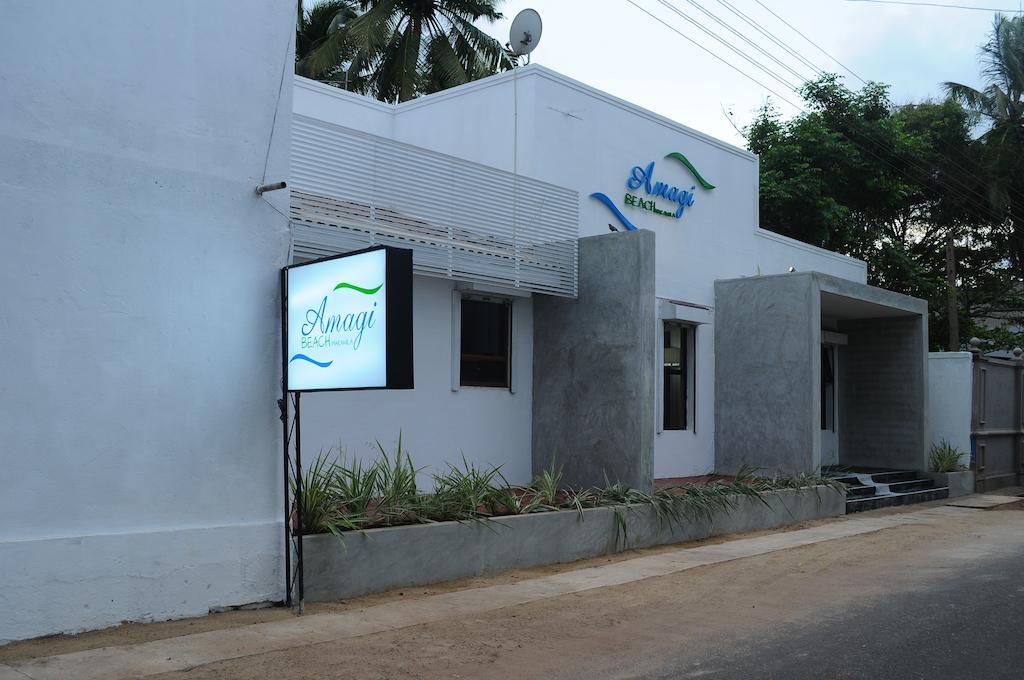 Amagi Beach, Шри-Ланка, Маравила, туры, фото и отзывы
