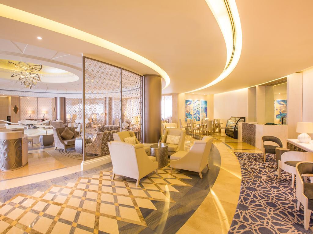 Тури в готель Habtoor Grand Resort& Spa