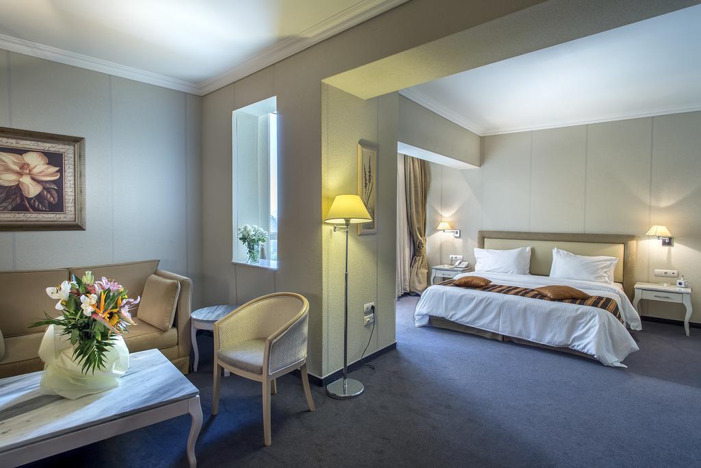 Best Western Fenix Hotel, Афины, фотографии туров
