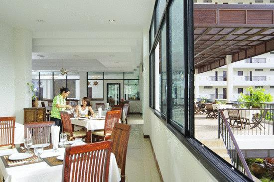 Туры в отель Wongamat Privacy Residence Паттайя Таиланд