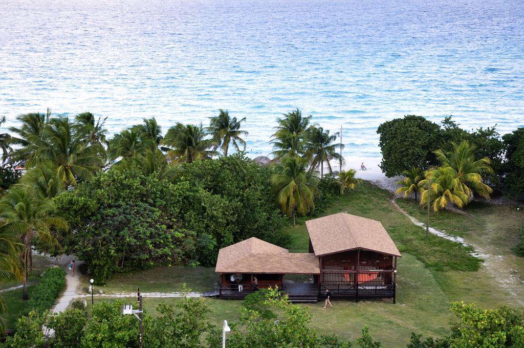 Відгуки про готелі Gran Caribe Sunbeach