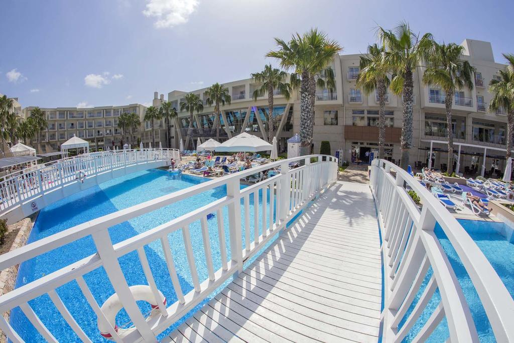 Відпочинок в готелі La Blanche Resort & Spa