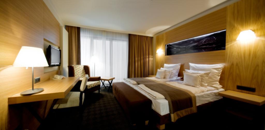 Grand Nosalowy Dwor Hotel, 5