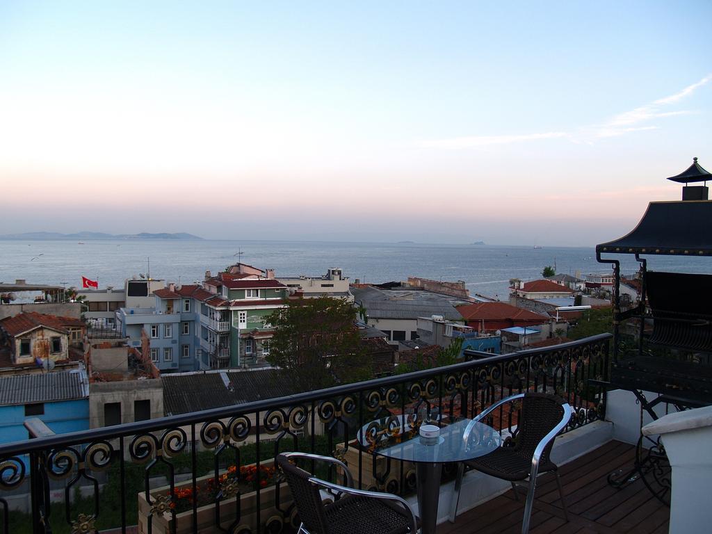 Горящие туры в отель Avicenna Hotel Стамбул