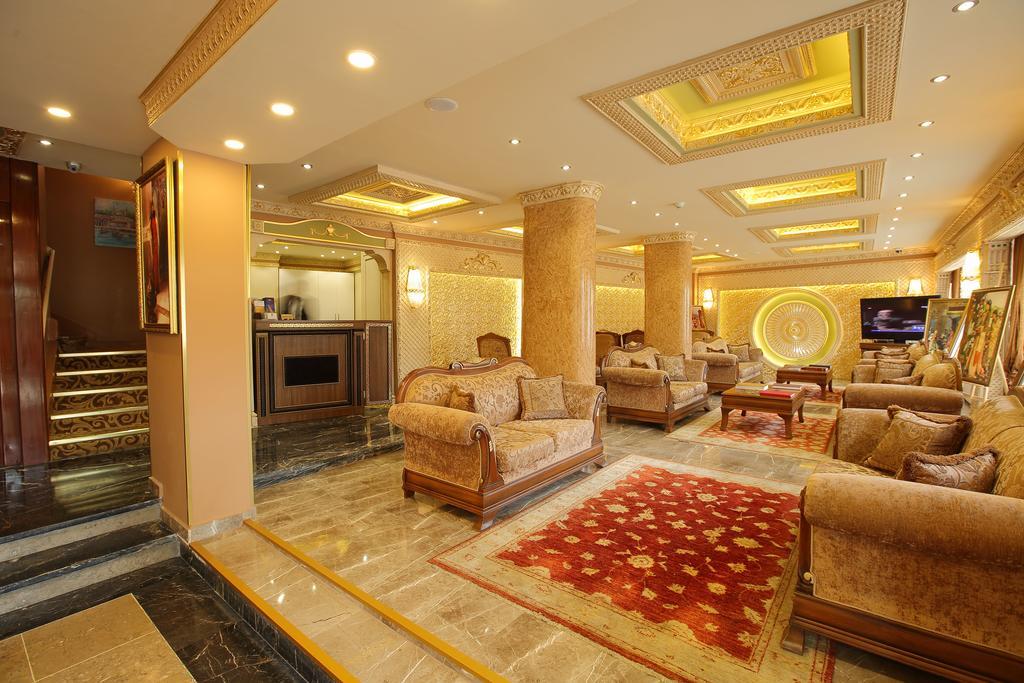 Горящие туры в отель Golden Horn Istanbul