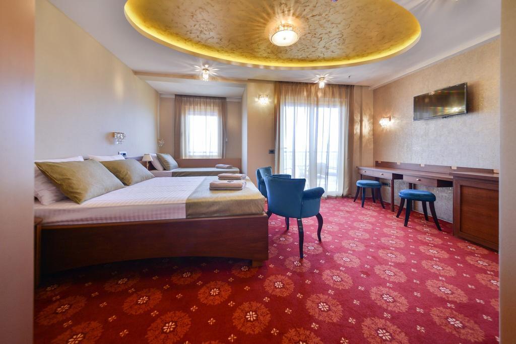 Горящие туры в отель Katarina Пржно Черногория
