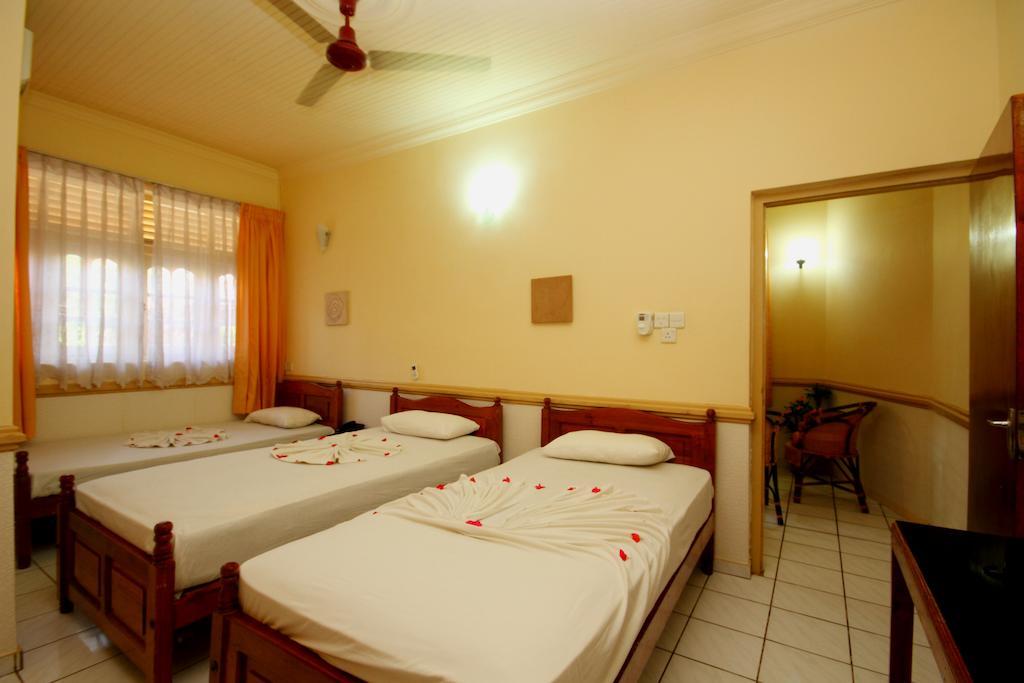 Горящие туры в отель Paradise Holiday Village Негомбо Шри-Ланка