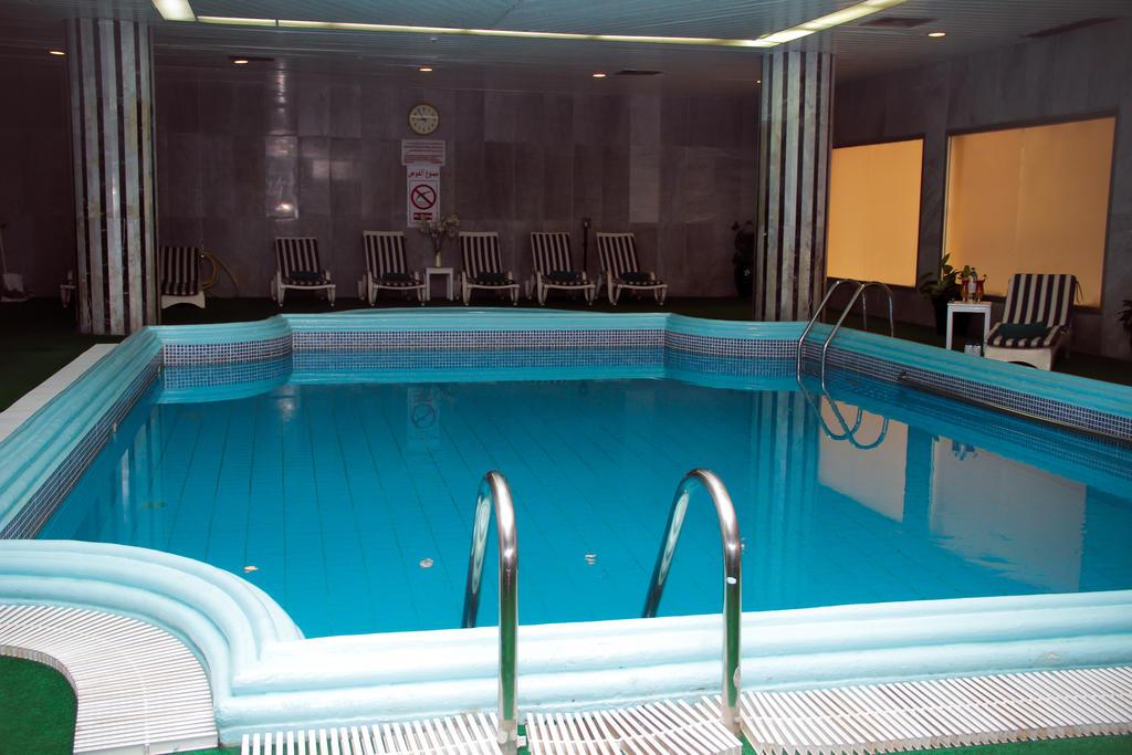 Nova Park Hotel ОАЭ цены