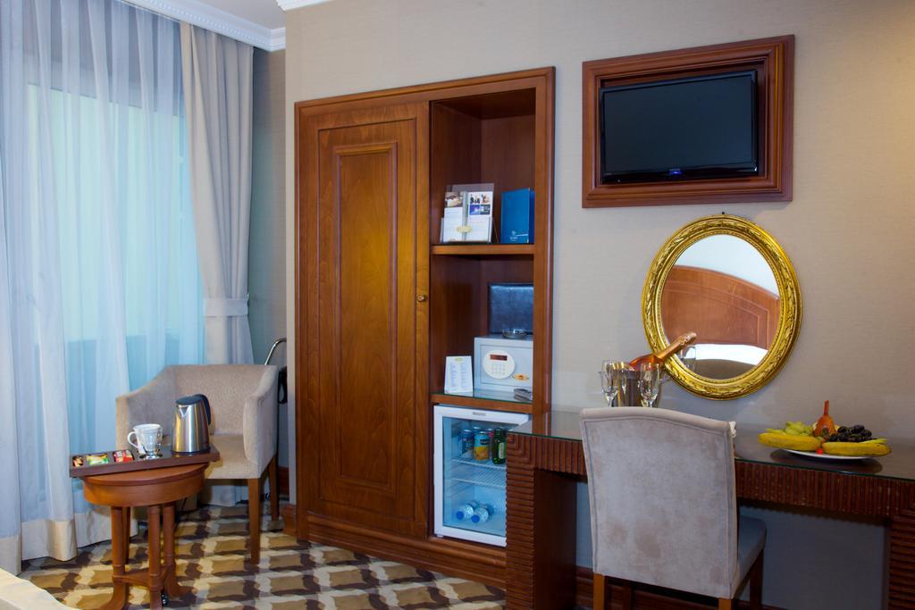 Горящие туры в отель Tilia Hotel Стамбул