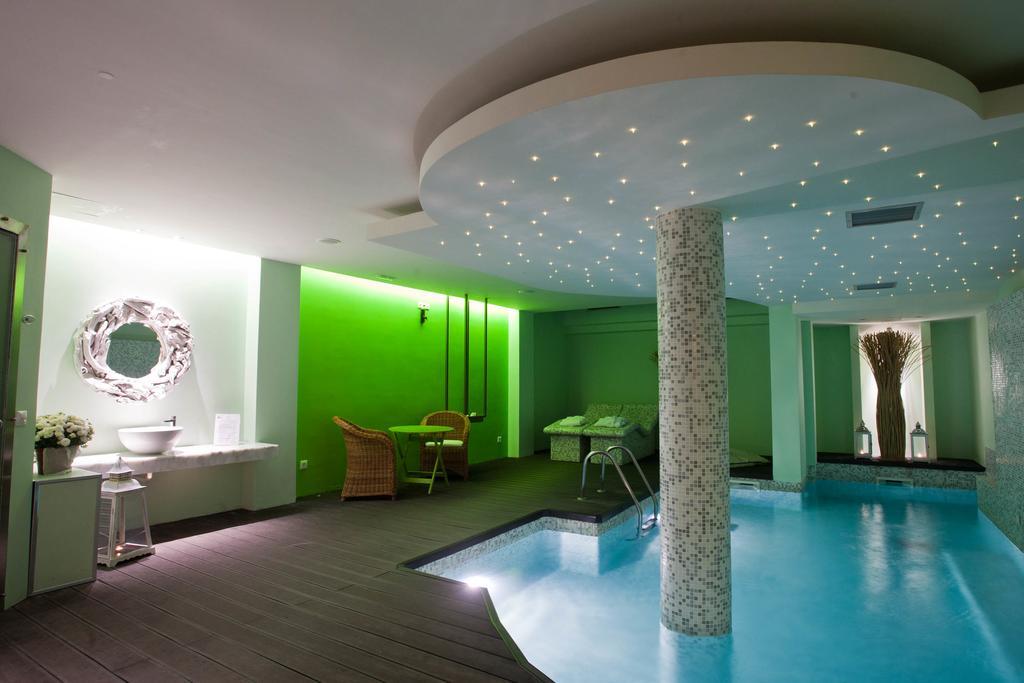 Litohoro Olympus Resort Villas  & Spa фото та відгуки