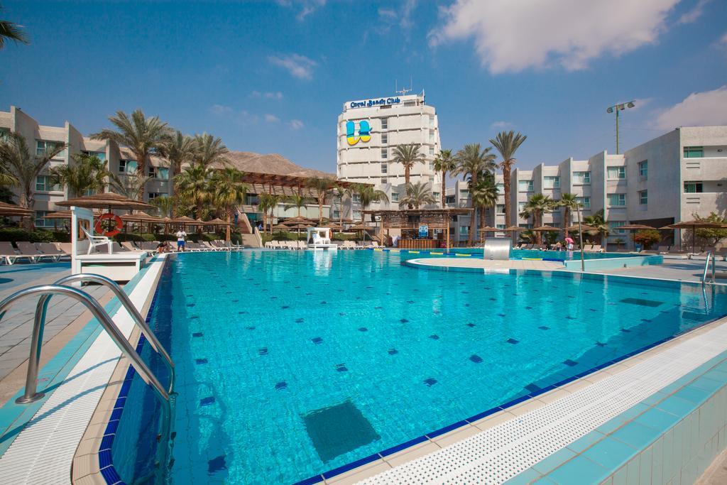 Эйлат U Coral Beach Club Eilat цены