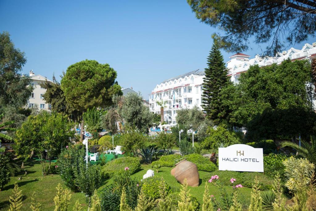 Відгуки туристів, Halici Otel Marmaris
