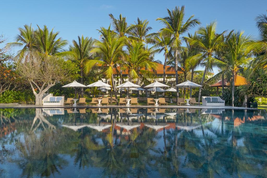 Отзывы гостей отеля Ayodya Resort