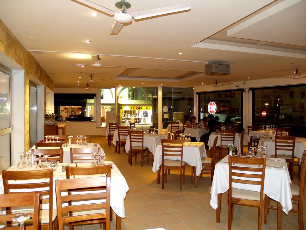 Туры в отель Daphne Hotel Apartments Пафос