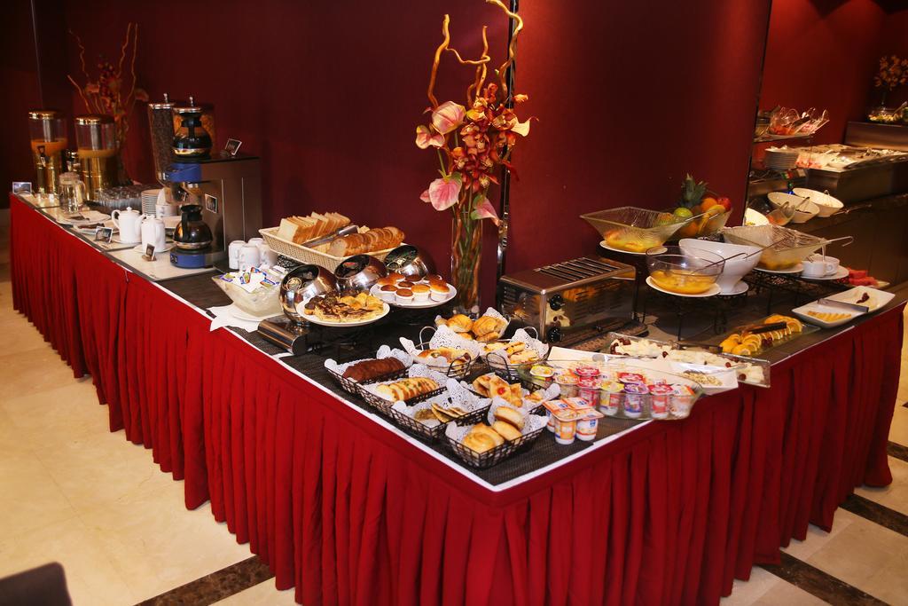 Al Hamra Hotel, ОАЭ, Шарджа, туры, фото и отзывы