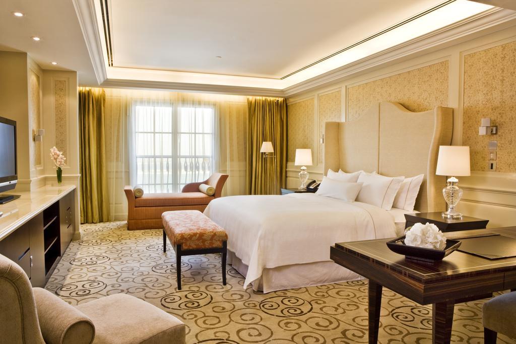 ОАЕ The Westin Dubai Mina Seyahi Beach Resort&Marina