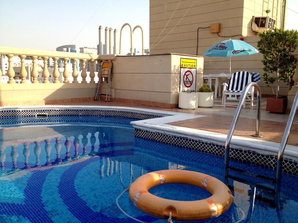 Туры в отель Zain International Hotel Дубай (город) ОАЭ